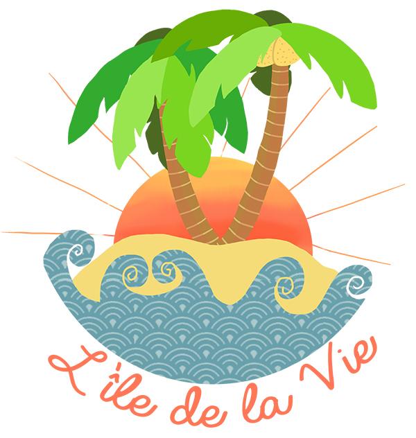 La Liberté - Concours lecteurs - L'Île de la Vie